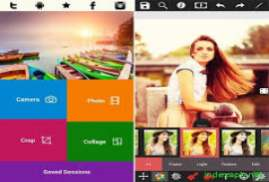 Color Splash Effect Pro v1
