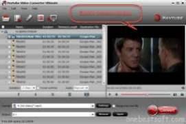 Wondershare Video Converter Ultimate 8