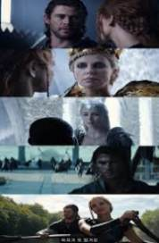 The Huntsman: Winters War 2016