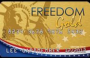 FreedomGold
