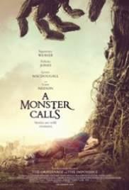 A Monster Calls 2017